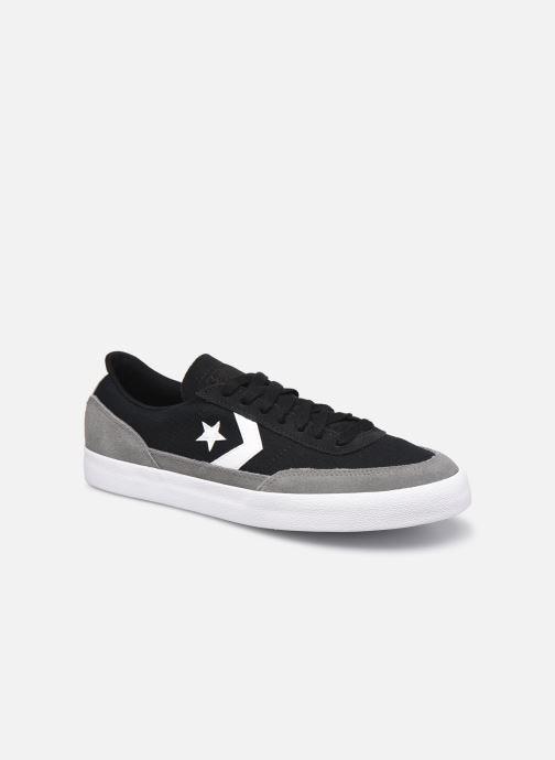 Sneaker Converse Net Star Classic Ox M schwarz detaillierte ansicht/modell