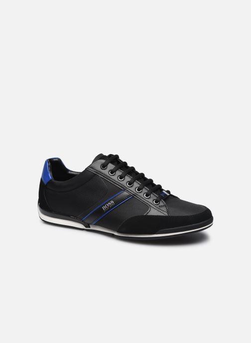 Sneaker BOSS Saturn_Lowp_mx schwarz detaillierte ansicht/modell
