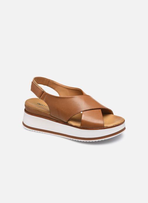 Sandales et nu-pieds Femme L.56.BELO