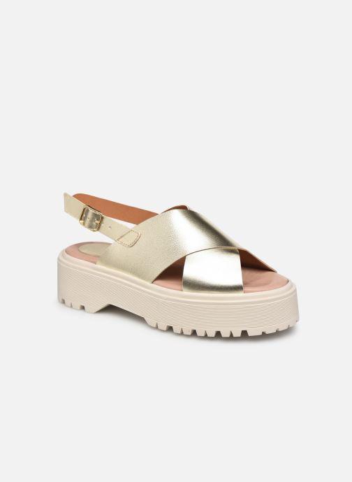 Sandalen Damen L.62.NEWIN