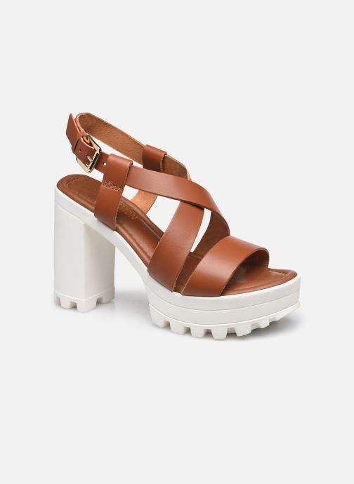 Sandales et nu-pieds Femme L.41.LIUS