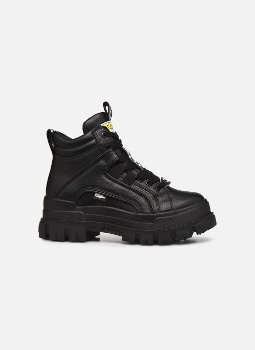 Sneakers Buffalo ASPHA Zwart achterkant
