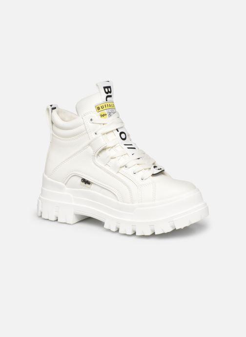 Sneakers Buffalo ASPHA Wit detail