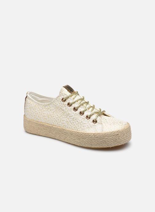 Espadrilles I Love Shoes LICORDE beige detaillierte ansicht/modell