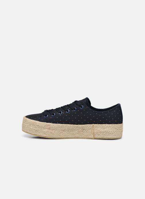 Espadrilles I Love Shoes LICORDE Zwart voorkant