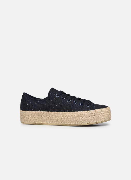 Espadrilles I Love Shoes LICORDE Zwart achterkant