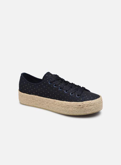 Espadrilles I Love Shoes LICORDE Zwart detail