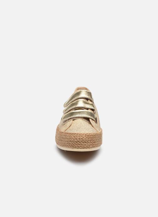 Espadrilles I Love Shoes LISEAK Beige model