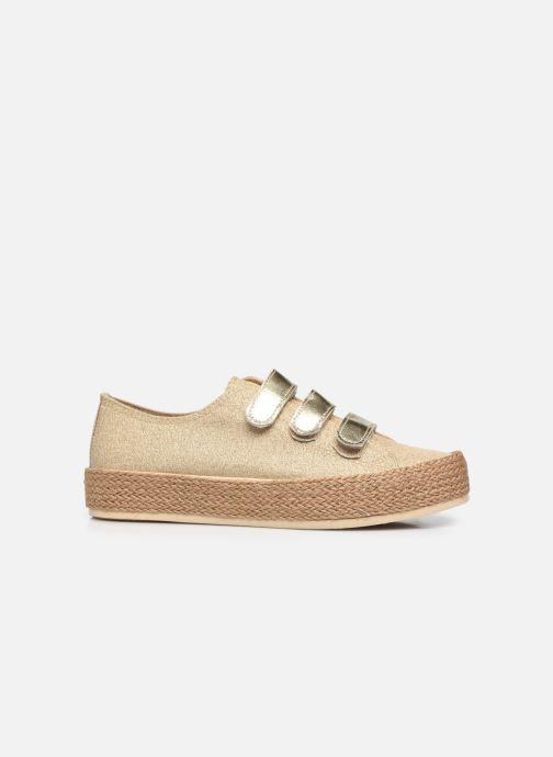 Espadrilles I Love Shoes LISEAK Beige achterkant