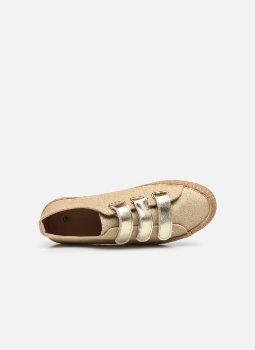Espadrilles I Love Shoes LISEAK Beige links