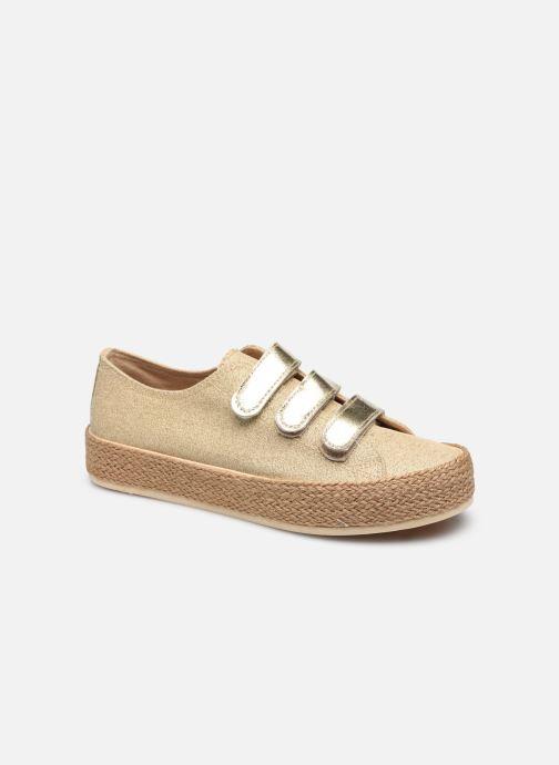 Espadrilles I Love Shoes LISEAK Beige detail