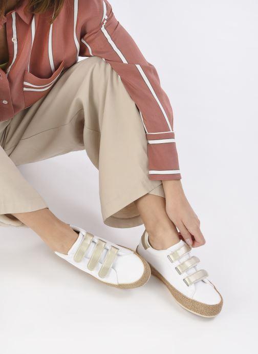 Espadrilles I Love Shoes LISEAK Wit onder
