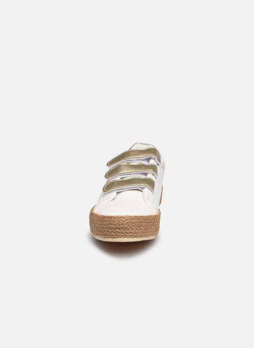 Espadrilles I Love Shoes LISEAK Wit model