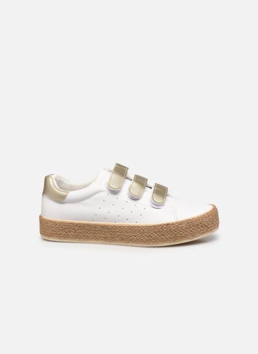Espadrilles I Love Shoes LISEAK Wit achterkant