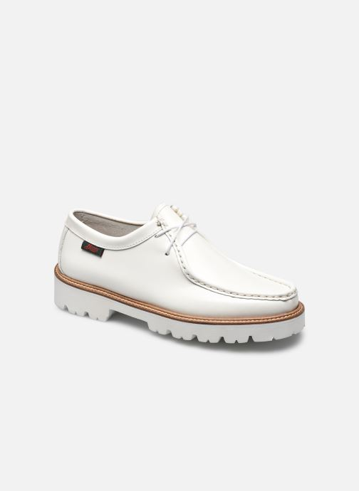 Wallace WMN Two-Eye Tie Shoe
