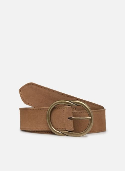 Laura Suede Jeans Belt