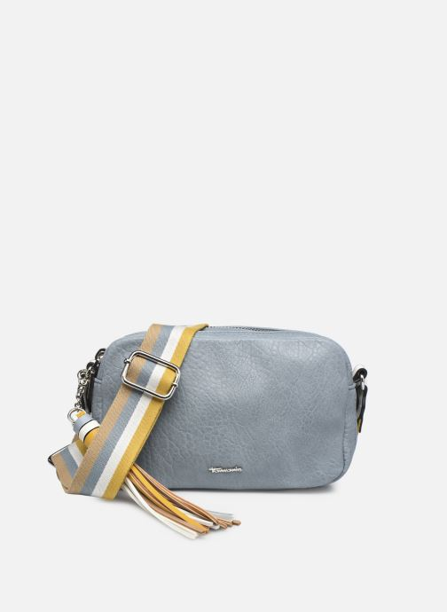Handtaschen Tamaris CHRISTA CROSSBODY blau detaillierte ansicht/modell