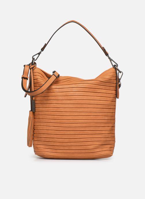 Handtaschen Tamaris CARINA HOBO orange detaillierte ansicht/modell