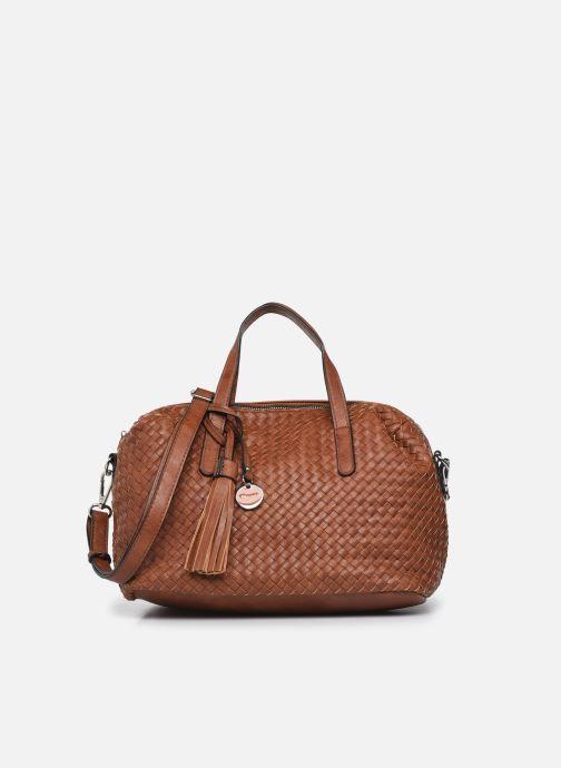 Handtaschen Tamaris CARMEN PORTE EPAULE braun detaillierte ansicht/modell
