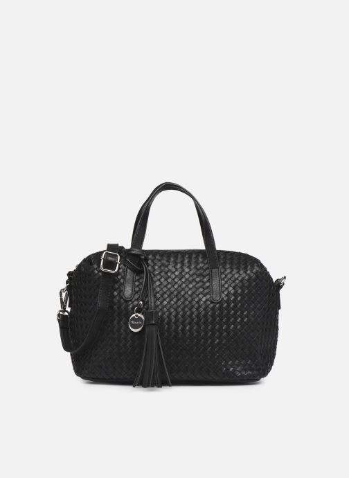 Handtaschen Tamaris CARMEN PORTE EPAULE schwarz detaillierte ansicht/modell