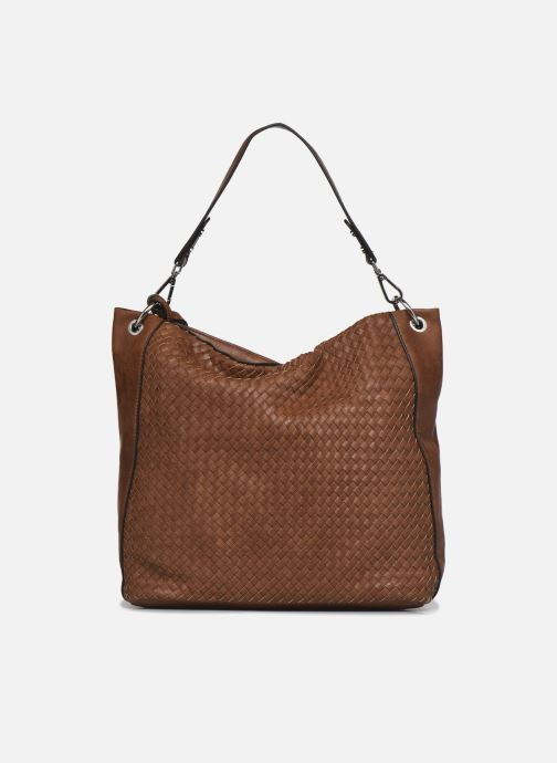Handtaschen Tamaris CARMEN HOBO braun detaillierte ansicht/modell
