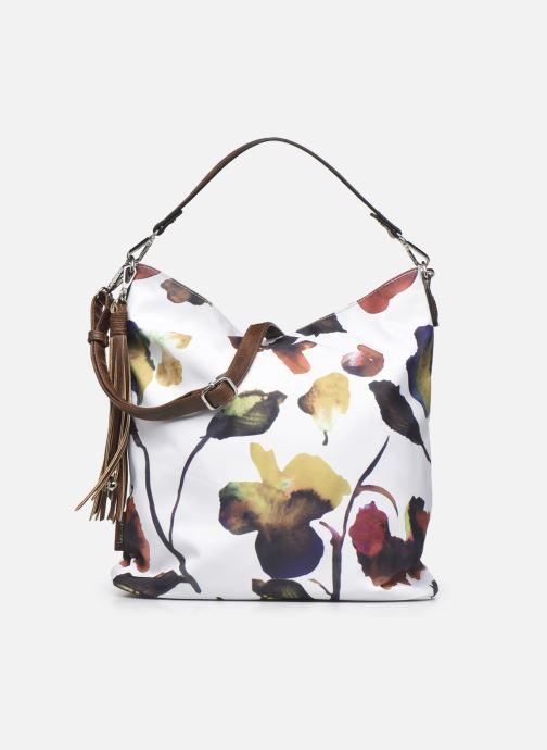 Handtaschen Tamaris CHARLOTTE HOBO weiß detaillierte ansicht/modell