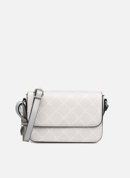 Handtaschen Tamaris ANASTASIA CLASSIC CROSSBODY grau detaillierte ansicht/modell
