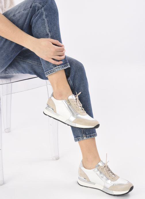 Sneakers Karston SIALE Wit onder