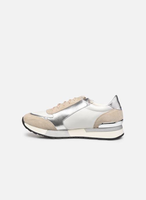 Sneakers Karston SIALE Wit voorkant