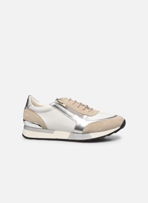 Sneakers Karston SIALE Wit achterkant