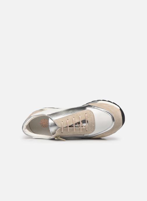 Sneakers Karston SIALE Wit links