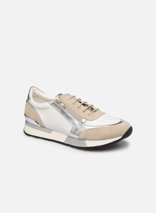 Sneakers Karston SIALE Wit detail