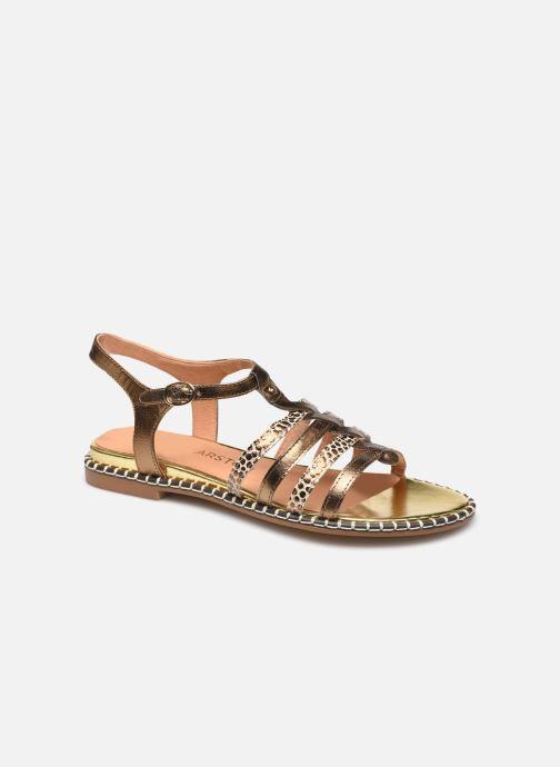 Sandalias Mujer SOLENS