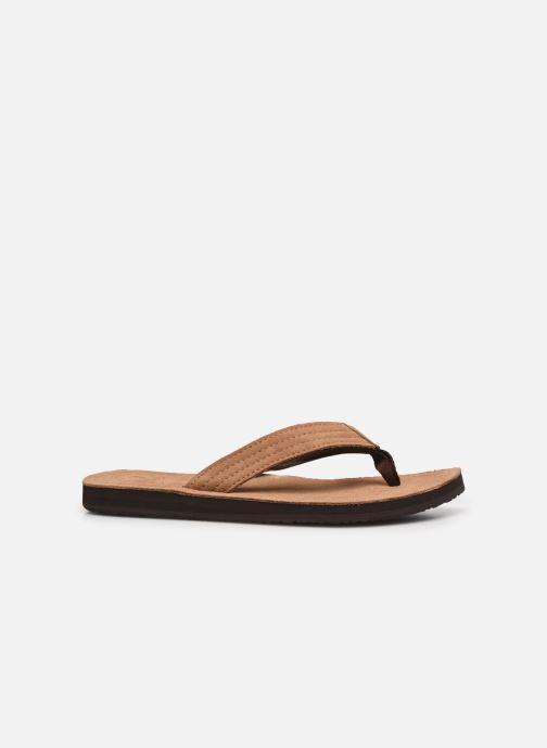 Zehensandalen Cool Shoe Miral 3 braun ansicht von hinten