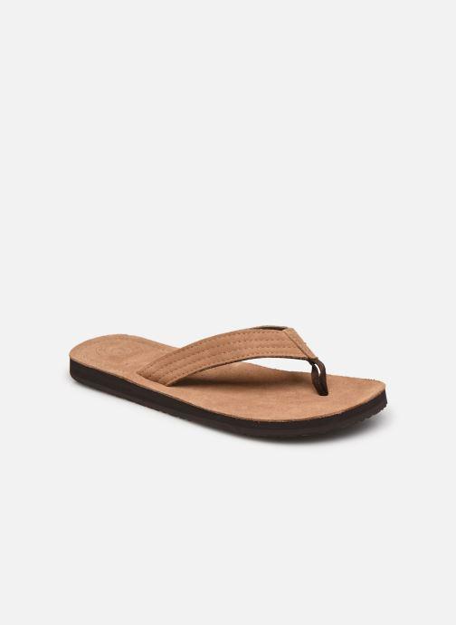 Zehensandalen Cool Shoe Miral 3 braun detaillierte ansicht/modell