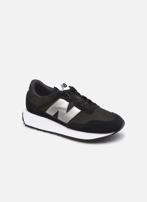 Sneaker New Balance WS237 schwarz detaillierte ansicht/modell
