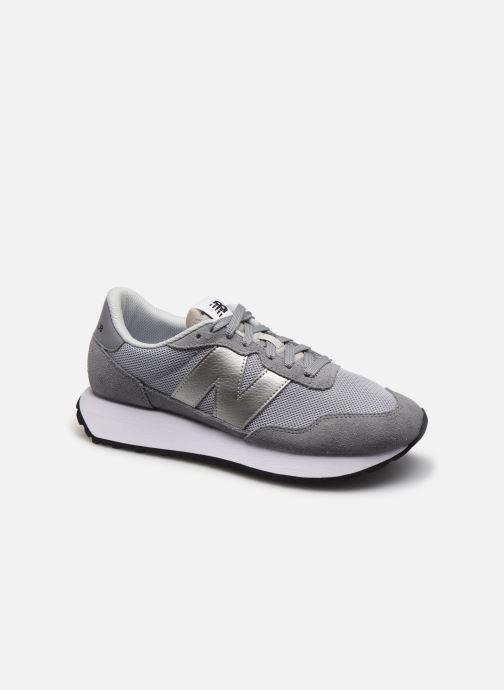 Sneaker New Balance WS237 grau detaillierte ansicht/modell