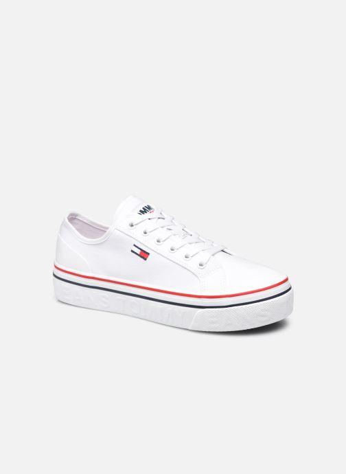 Sneakers Dames TOMMY JEANS FLATFORM VULC