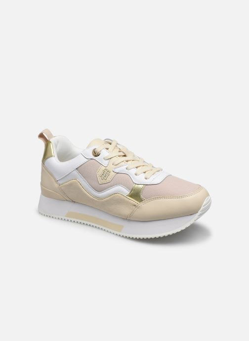 Sneakers Dames MATERIAL MIX ACTIVE CITY SNEAKER