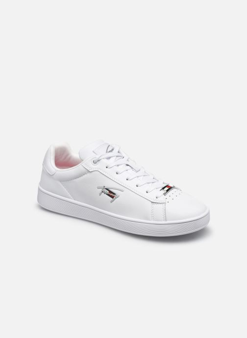 Sneakers Dames TOMMY JEANS CLEAN CUPSOLE