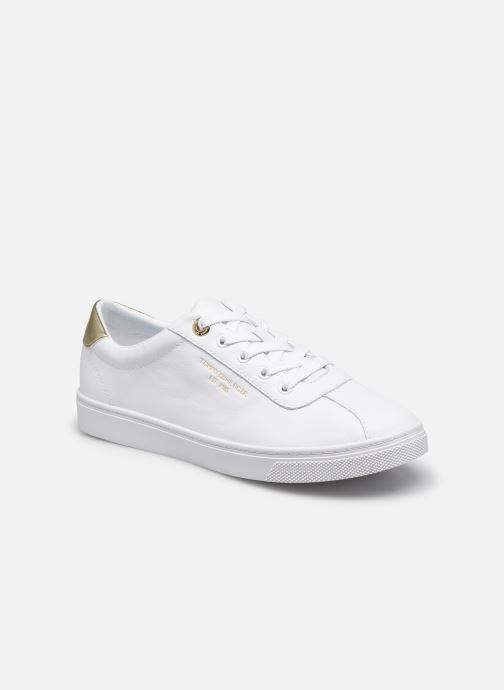 Sneakers Dames COURT LEATHER SNEAKER
