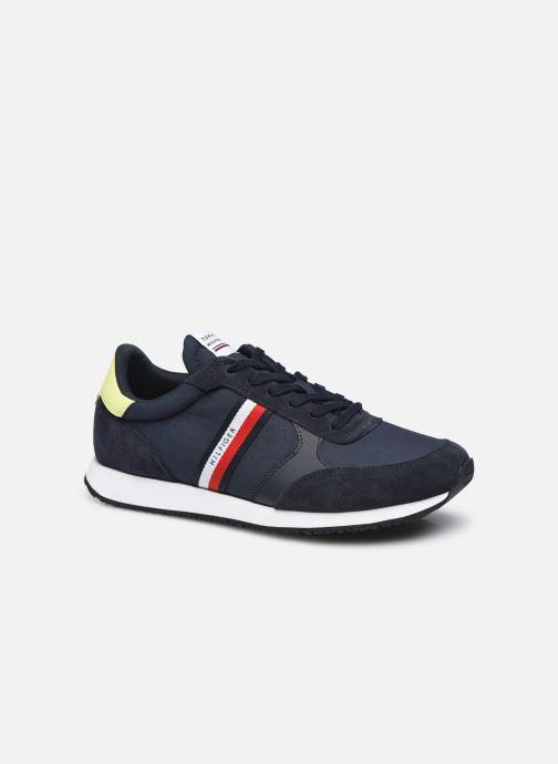 Sneaker Herren RUNNER LO MIX STRIPES