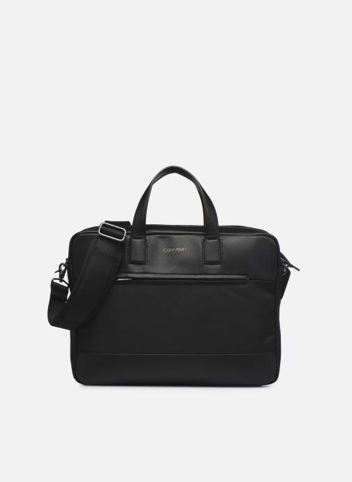 LAPTOP BAG W/PCKT