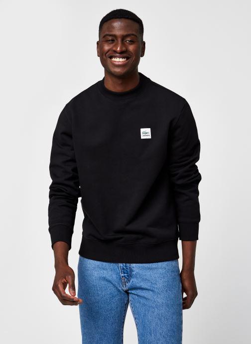 Kleding Accessoires Sweatshirt Lacoste LIVE