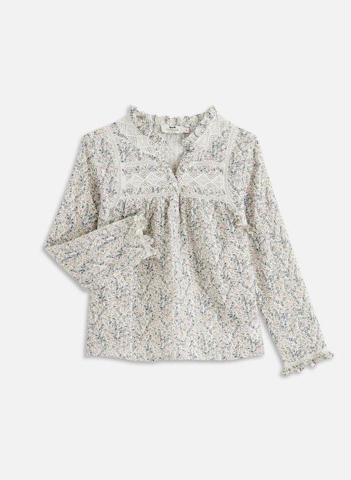 Vêtements Accessoires Tunique ML romantique