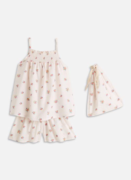 Vêtements Accessoires Pyjashort fine bretelle