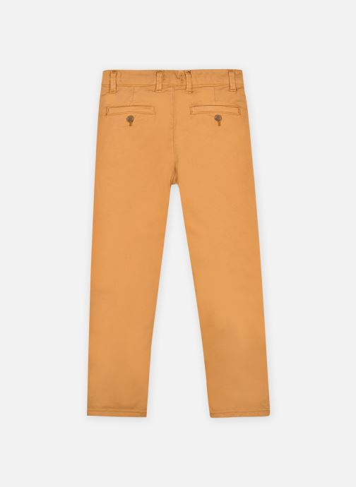 Pantalon Chino light lavé