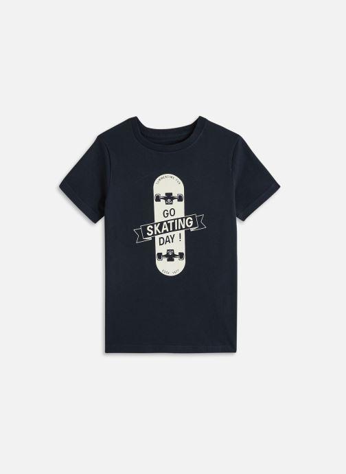 Vêtements Accessoires T-shirt MC print