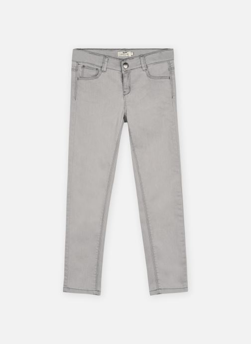 Jean slim denim