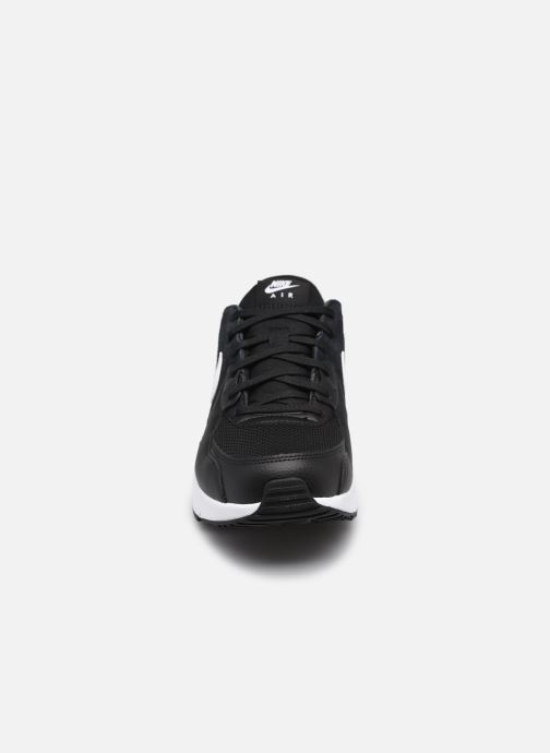 Baskets Nike NIKE AIR MAX EXCEE Noir vue portées chaussures